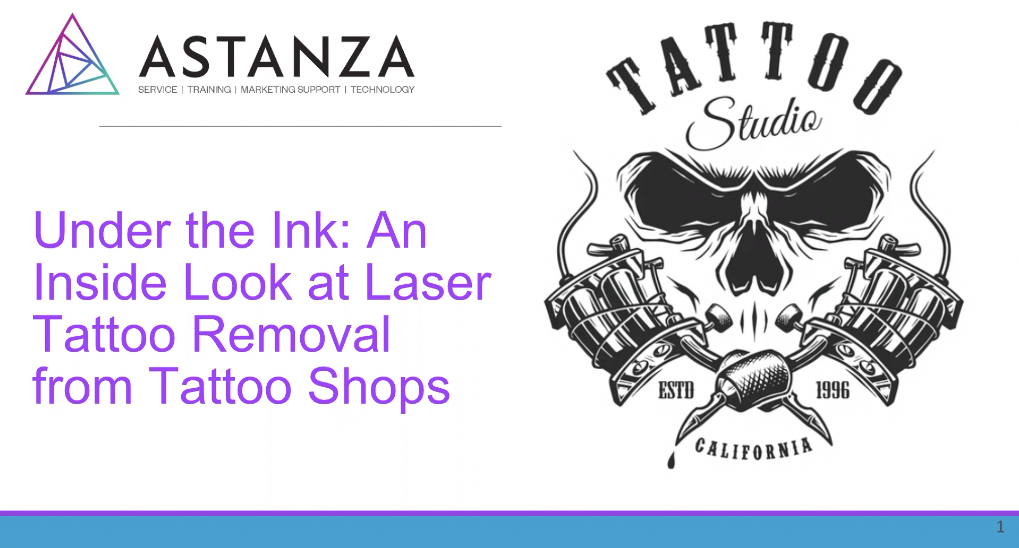 The Kirby Desai Scale For Laser Tattoo Removal