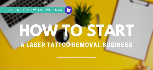 Medical Directors and Tattoo Removal Clinics