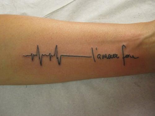 Valentine's Day Tattoos - Astanza Laser