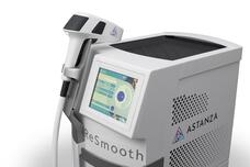 Astanza ReSmooth - Diode Laser Hair Removal