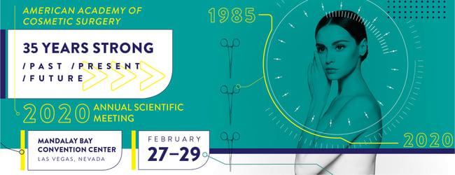 AACS Annual Scientific Meeting in Las Vegas