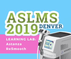 ASLMS Learning Lab - Astanza ReSmooth
