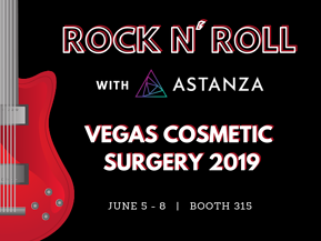 Join Astanza Laser at VCS 2019!