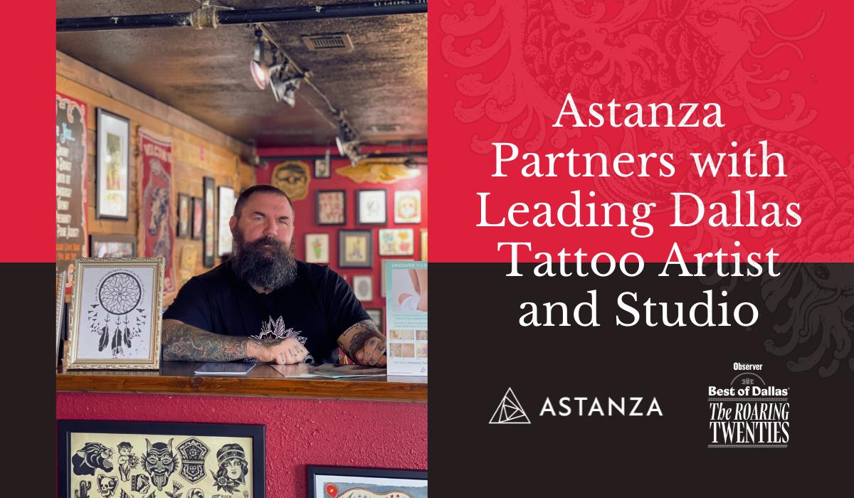 Astanza Laser Josh Hall Lamar Street Tattoo Club Dallas Observer