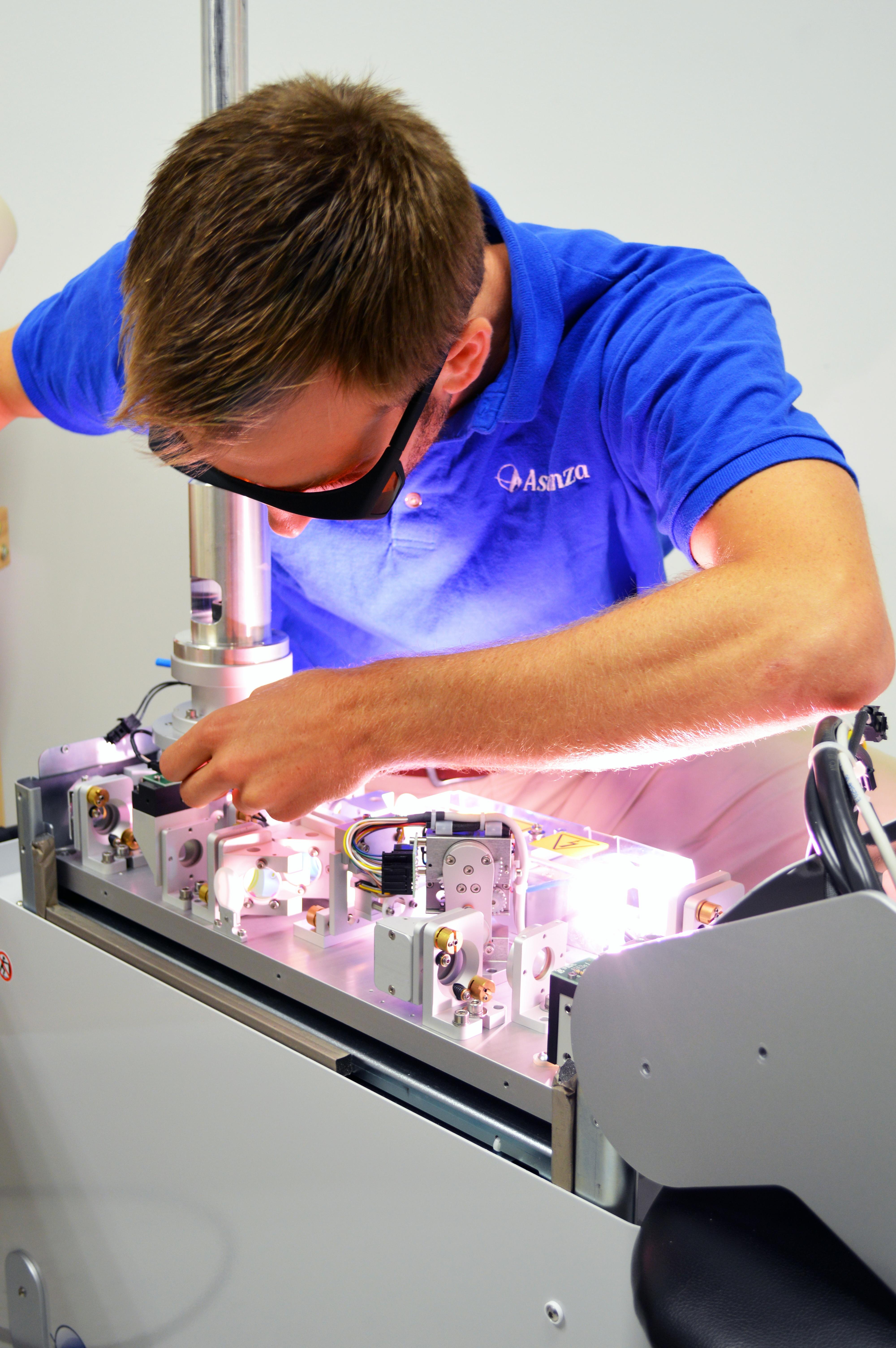 Refurbished Q-Switched Laser Tech.jpg