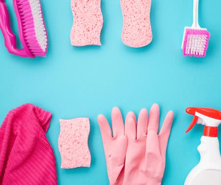 Clean your handpieces!