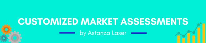 Customized Market Assessments