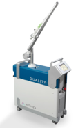 Astanza Duality - Laser Tattoo Removal