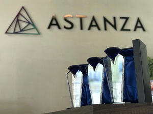 Best Laser Company to Work For Astanza Laser - Aesthetic Everything Awards