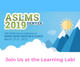 ASLMS 2019 Learning Lab - Astanza Laser ReSmooth