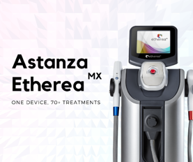 Meet the Astanza EthereaMX