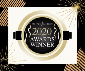 Astanza MyFaceMyBody Awards Winner 2020