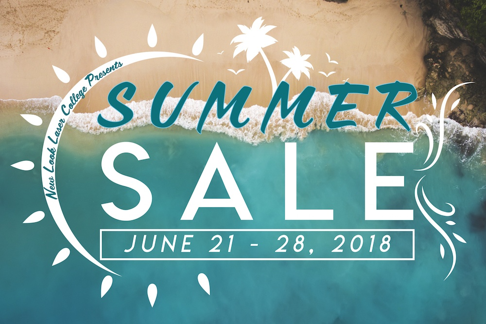 Laser Tattoo Removal Training Summer Sale Course