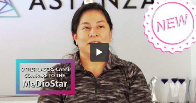 Patient Tells All_ Review of Laser Hair Removal with the MeDioStar