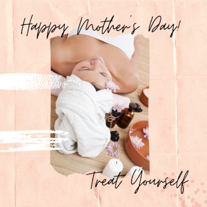 Mother's Day medical spa laser treatment