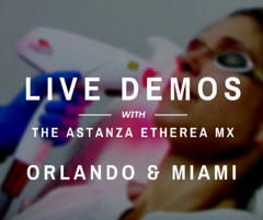 RSVP For Exclusive Florida Event  - EthereaMX