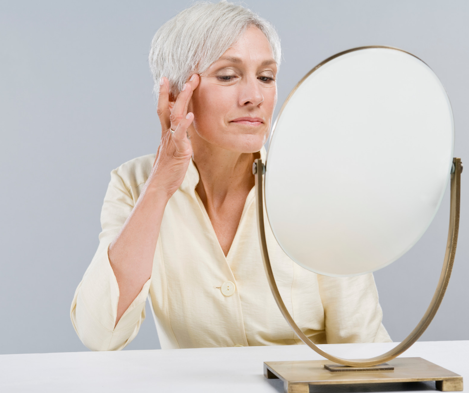 Reduce wrinkles from sun damage - Astanza Laser treatments