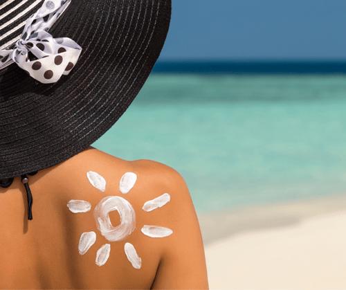 Repairing Sun Damaged Skin - Astanza Laser