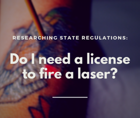 Researching State Regulations_ Do I need a license to fire a laser_