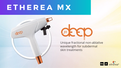 Reduce wrinkles with the ProDeep Handpiece