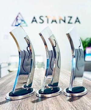 Astanza Laser MyFaceMyBody Awards
