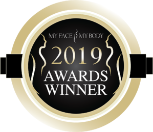 MyFaceMyBody Awards Astanza Winner