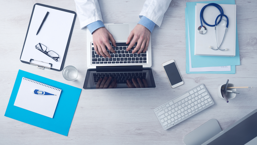 SEO for Doctors and Physicians