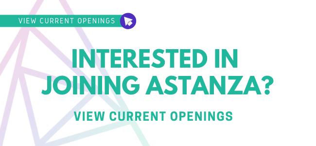 Learn More About Sales Positions at Astanza